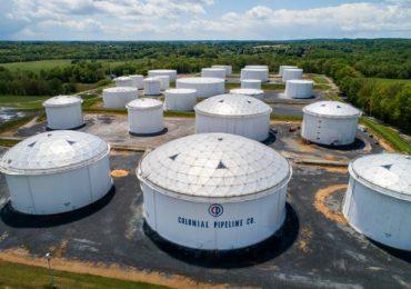 Gasoducto de EEUU atacado por hackers vuelve a la normalidad, dice la empresa