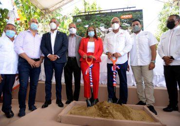 Obras Públicas inicia inversión superior a 100 millones de pesos en SFM