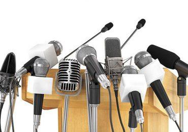 """3 de mayo, """"Día Mundial de la Libertad de Prensa"""""""