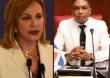 """Milagros Germán responde al senador Yván Lorenzo: """"no le tememos a la verdad"""""""