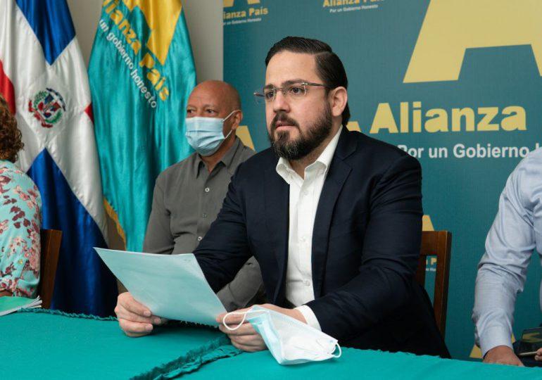 Alianza País rechaza limitación de Pruebas PCR-COVI-19 una por año