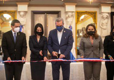 Gobierno abre 12 nuevas casas de acogida para protección de mujeres víctimas de violencia