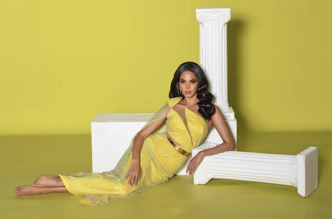 Kimberly Jiménez asegura República  Dominicana brilló ante el universo