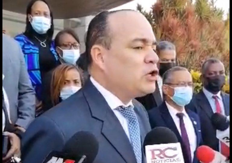 VIDEO | CARD considera impostergable que CNM intervenga en conflicto del TSE Y SCJ