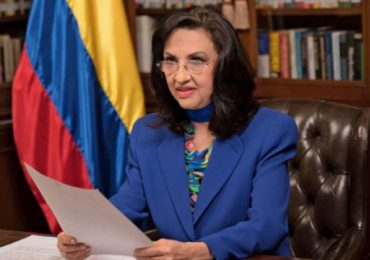 Canciller de Colombia deja el gobierno en medio de condena internacional a represión de protestas