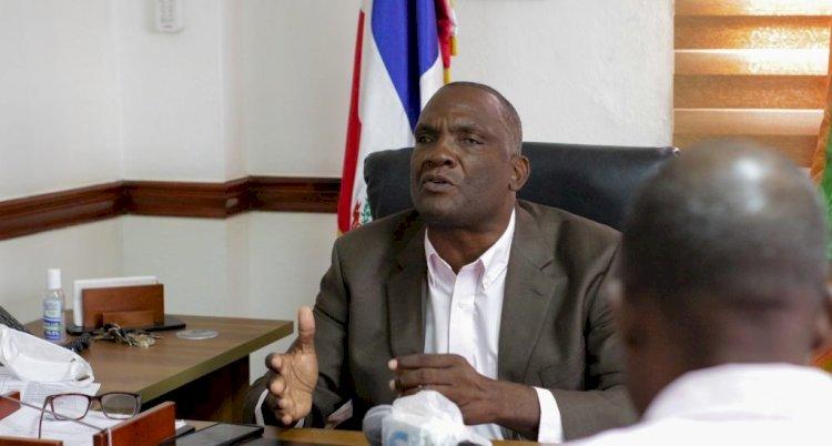 Alcalde de Los Alcarrizos solicita a la Cámara de Cuentas una auditoría a la pasada gestión