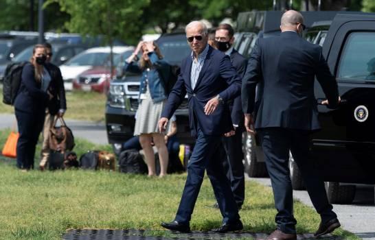 Gobierno de Biden amplía amparo migratorio temporal para los haitianos