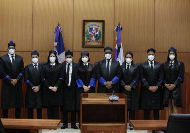 Operación Coral    Ministerio Público expone ante jueza la forma en que operó red de corrupción