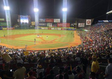 Fanáticos en estadios para la pelota dominicana dependerá de vacunación e índice de Covid-19