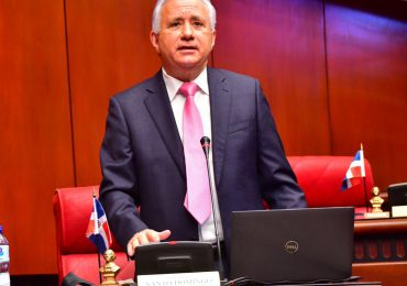 Antonio Taveras: pueblo tiene sed de justicia, por denuncias de corrupción en Interior y Policía