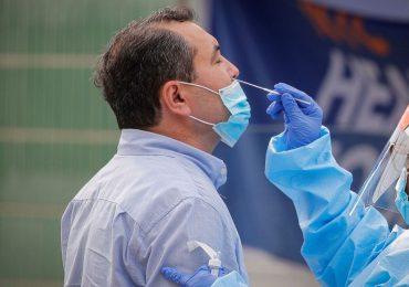 Coronavirus RD | 226 casos y seis muertes notificadas en las últimas 24 horas