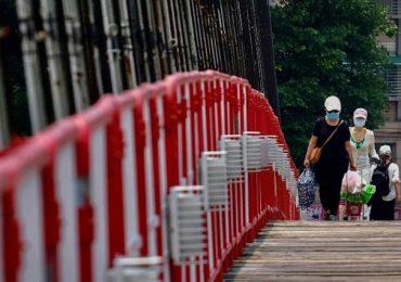Taiwán decreta nuevas restricciones anticovid por repunte de casos