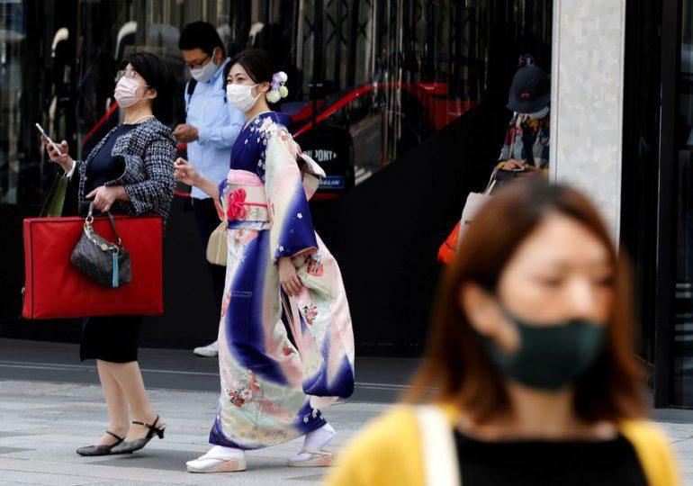 Gobierno japonés prolonga estado de emergencia en Tokio por covid