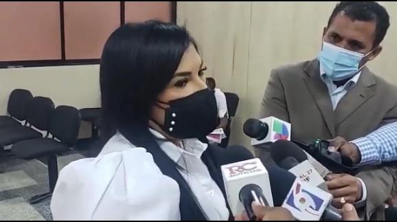 VIDEO   Expareja de David Ortiz dice tiene más de cinco demandas abiertas contra el expelotero