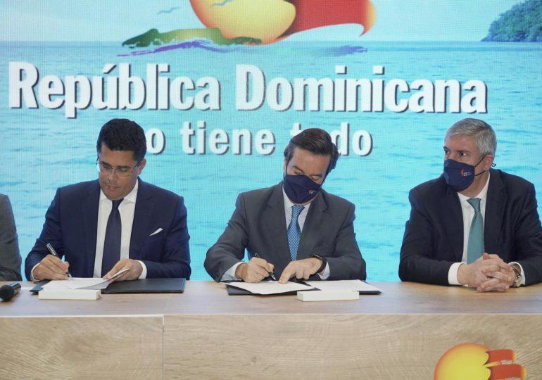 República Dominicana es el País Socio de Fitur 2022