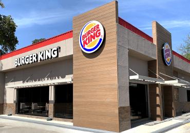 Burger King ofrece sus establecimientos para impartir docencia a partir de este martes