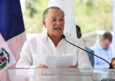 Rainieri afirma reactivación turística dominicana es una realidad; vaticina en agosto la recuperación del sector será de 50%