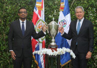 Cámara Británica de Comercio anuncia su XXII Copa Británica de Golf