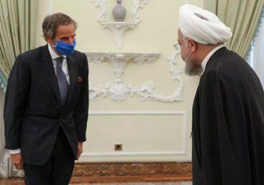 Irán y el OIEA negocian para prolongar inspecciones nucleares