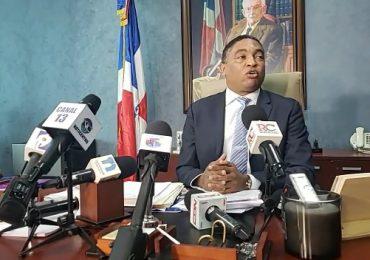 VIDEO | Iván Lorenzo solicitará que una comisión especial del Senado investigue el Dicom