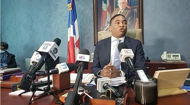 VIDEO   Iván Lorenzo solicitará que una comisión especial del Senado investigue el Dicom