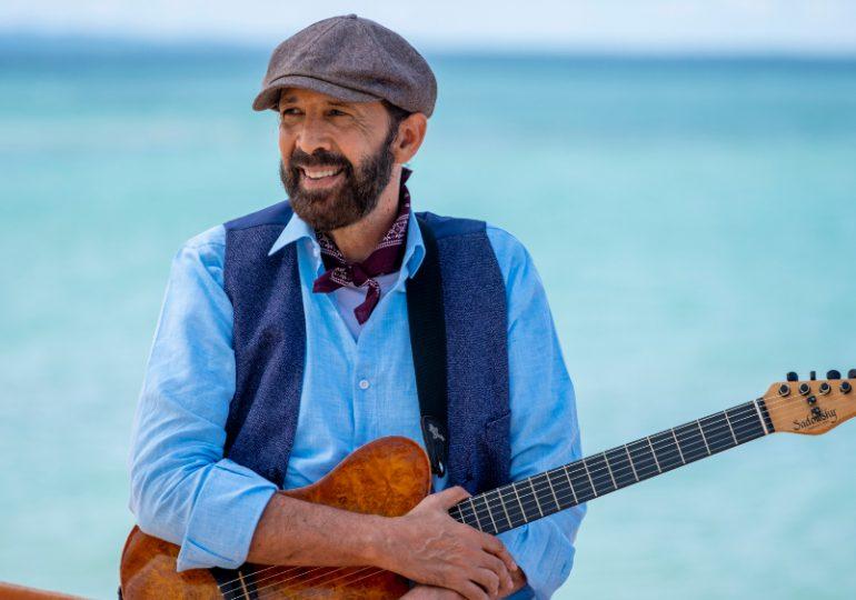 Juan Luis Guerra, entre mar y palmeras 3 de junio por HBO