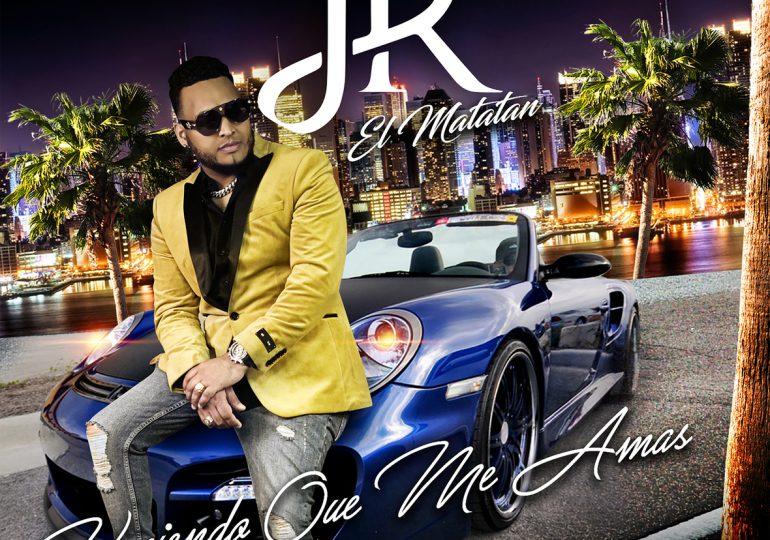 """""""Haciendo Que Me Amas"""" la versión de merengue urbano de JR El Matatán"""