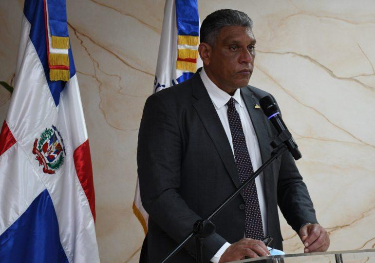Interior y Policía acoge resolución del Senado sobre   detallar situación encontrada en esa dependencia
