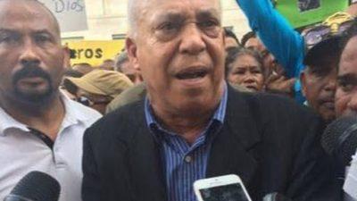 Ministerio Público emite orden de arresto contra Johnny Portorreal, abogado de la familia Rosario