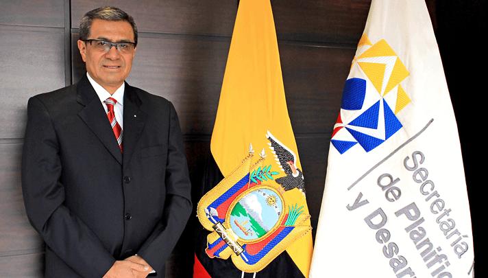 Exsecretario de presidencia de Ecuador indagado por corrupción muere en cárcel