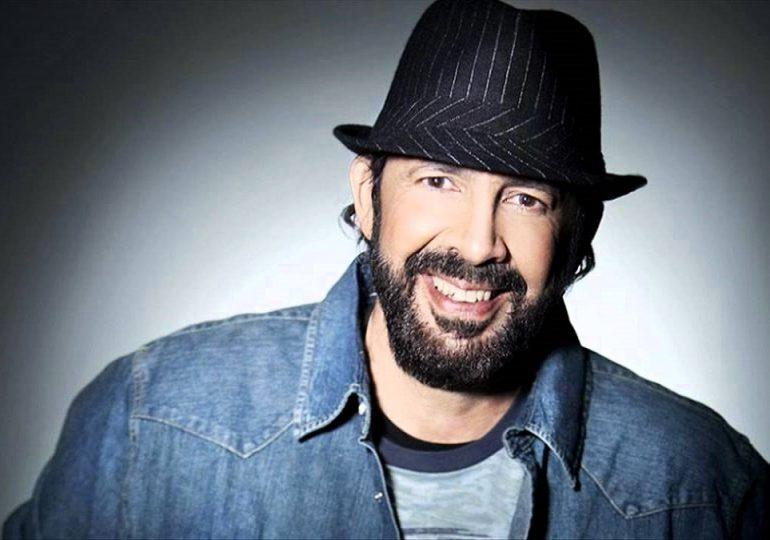 """Juan Luis Guerra lanza una versión en vivo de su merengue """"Rosalía"""""""