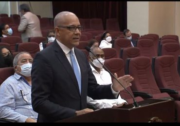 ADOCCO dice fue error de diputados tipificar corrupción como infracción