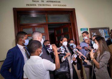 Caso Odebrecht | Ministerio Público incorpora nuevas evidencias contra el imputado Víctor Díaz Rúa