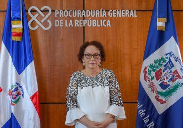 Declaración de Miriam Germán tras presunto atentado a Yeni Berenice