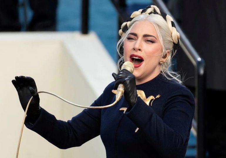 Lady Gaga revela que quedó embarazada tras haber sido violada a los 19 años