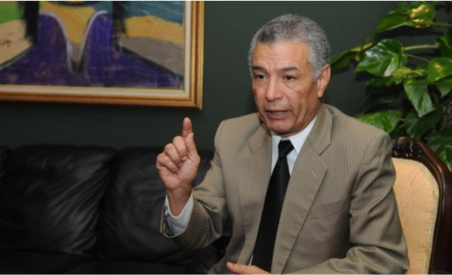Embargan cuentas bancarias del Ministro de Agricultura, según Ángel Lockward