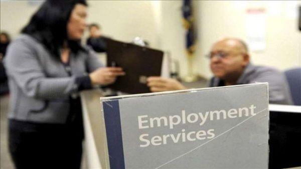 Los pedidos de subsidios por desempleo siguen bajando en EEUU