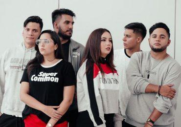 Banda Montesanto nominada a Premios Soberano