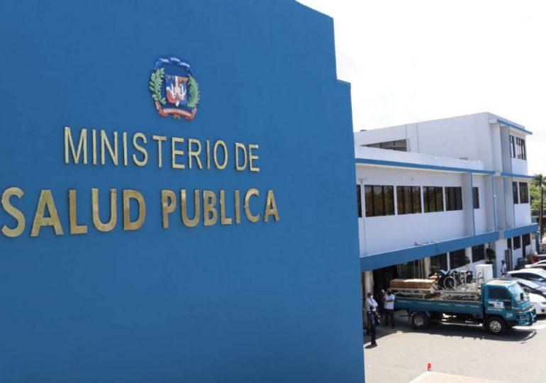 Ministro de Salud pide al presidente de Haití que vacune su población tras rebrote del Covid-19 en ese país