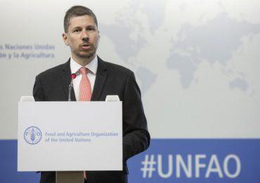 Presentan al embajador Mario Arvelo como candidato a la presidencia del Consejo de la FAO