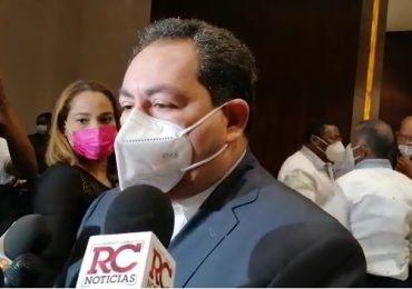 VIDEO | Según SNS tres Centros del Gran Santo Domingo están ocupados de pacientes con COVID-19
