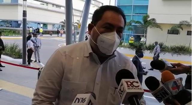 VIDEO | Ante aumento de ocupación hospitalaria por COVID, SNS afirma están habilitando más camas y ventiladores