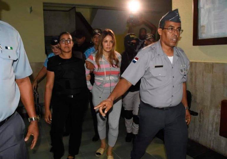 Ministerio Público pide variar medida de coerción a pareja de César el Abusador