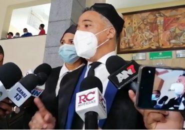 VIDEO | Tribunal acoge parcialmente variación medida de coerción contra Marisol Franco, le colocarán grillete