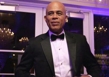 "Ex presidente Michel Martelly ""Sweet Micky"" se presenta este viernes en Hard Rock Café SD"