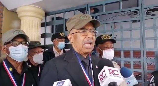 VIDEO | Fundación de Militares Constitucionalistas respalda la lucha contra la corrupción