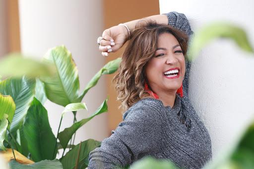 """Milly Quezada admite que polémica foto de su nuevo look está """"demasiado"""" retocada"""