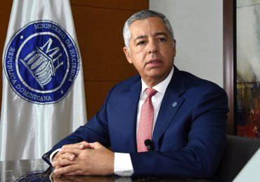Donald Guerrero le responde a senador Antonio Marte por denuncia de corrupción
