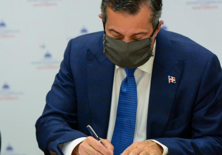 Gobierno emite decreto que contiene el Reglamento de Aplicación de la Ley sobre Residuos Sólidos