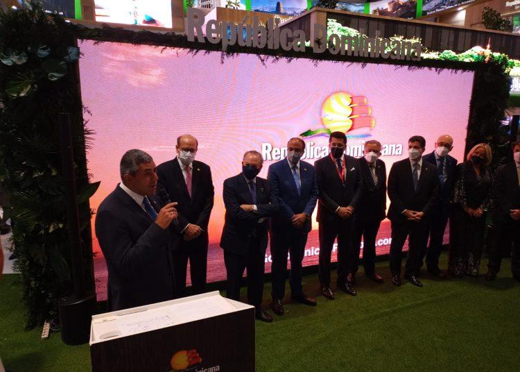 OMT anuncia la República Dominicana será el país invitado en Fitur 2022